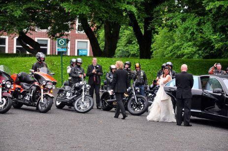 騎士與新娘