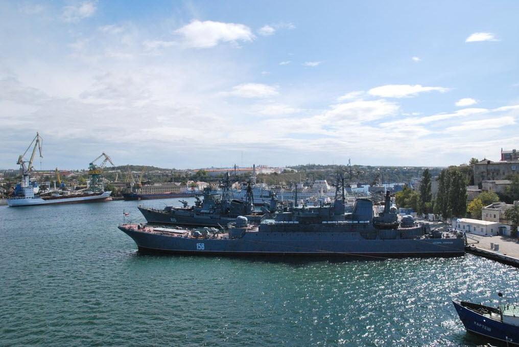 Sevastopol 1