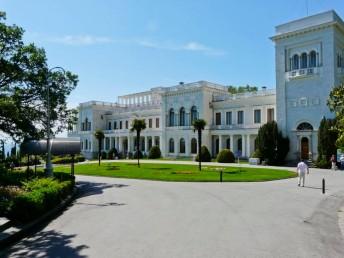 里瓦迪亞宮