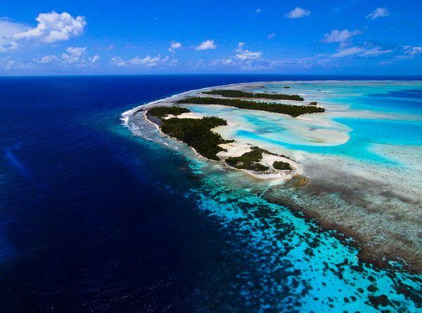 3 Atolls