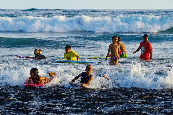 6 Surfing