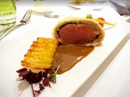 經典名菜 Beef Wellington
