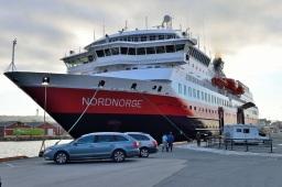 挪威的冬天 / 我的 Hurtigruten 初體驗