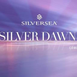 【頂級郵輪】月亮之後,還有黎明 | Silversea