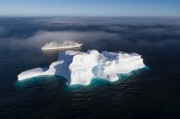 【頂級郵輪】Seabourn 宣佈新建 2 艘探險船,正式加入 Luxury Expedition 軍備競賽