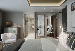 【頂級郵輪】挑戰船費定價天花板,22 晚行程收費逾千萬!