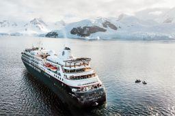 【頂級郵輪】逐漸淡出探險市場的 Silversea