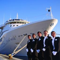 【頂級郵輪】銀海郵輪宣佈將再追加建造三艘新船