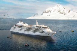 【頂級郵輪】銀海郵輪宣佈 Silver Wind 將於 2020 夏天改裝為冰區航行探險船