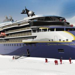 【頂級郵輪】史上最多新探險船下水的年代