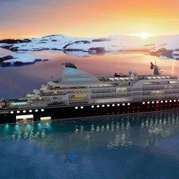 【頂級郵輪】SeaDream 宣佈建造一艘環球探險船