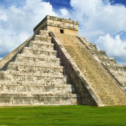 搭郵輪尋訪瑪雅文明