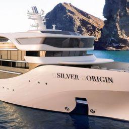【頂級郵輪】Silversea 公佈加拉巴哥新船 Silver Origin 相關細節