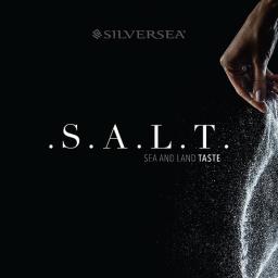 【頂級郵輪】Silversea 推出探索飲食體驗 S.A.L.T.