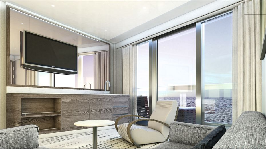 Silver-suite