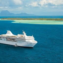 【頂級郵輪】不只大溪地,Paul Gauguin 將建新船探索南太平洋美麗島嶼
