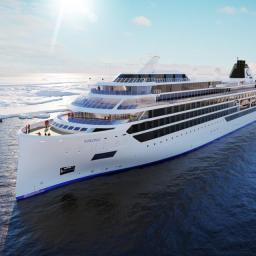 Viking 正式公佈 2 艘探險郵輪細節與行程路線