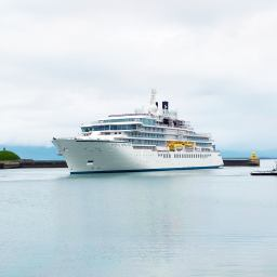 Crystal Endeavor 正式載客啟航,船上設施首度曝光