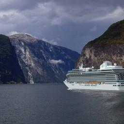 大洋郵輪 Allura class 新船 Vista 九月即將開賣,那些新概念值得關注?